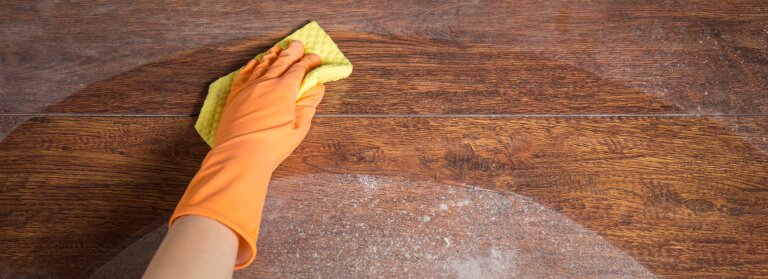 Top 10 spring-cleaning tips