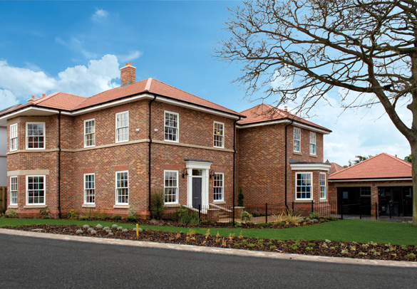 Most Prestigious Residential Beverley Development for Years