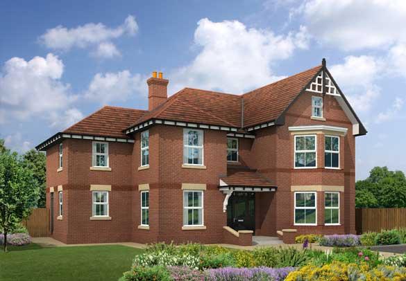 Prestigious Beverley Residential Development