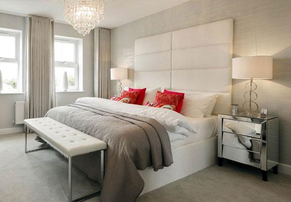 Three Bed Heaven