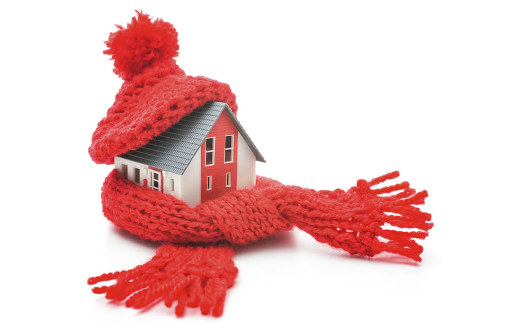 How to keep your home warm this winter!