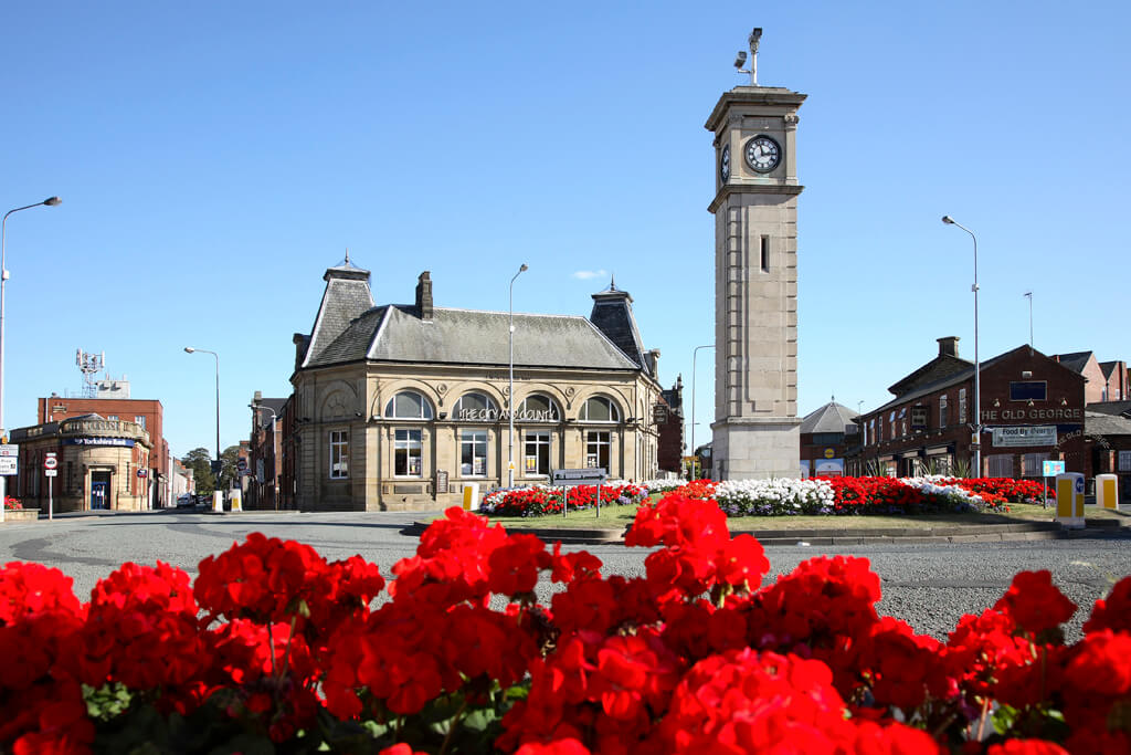 10 facts about Goole!