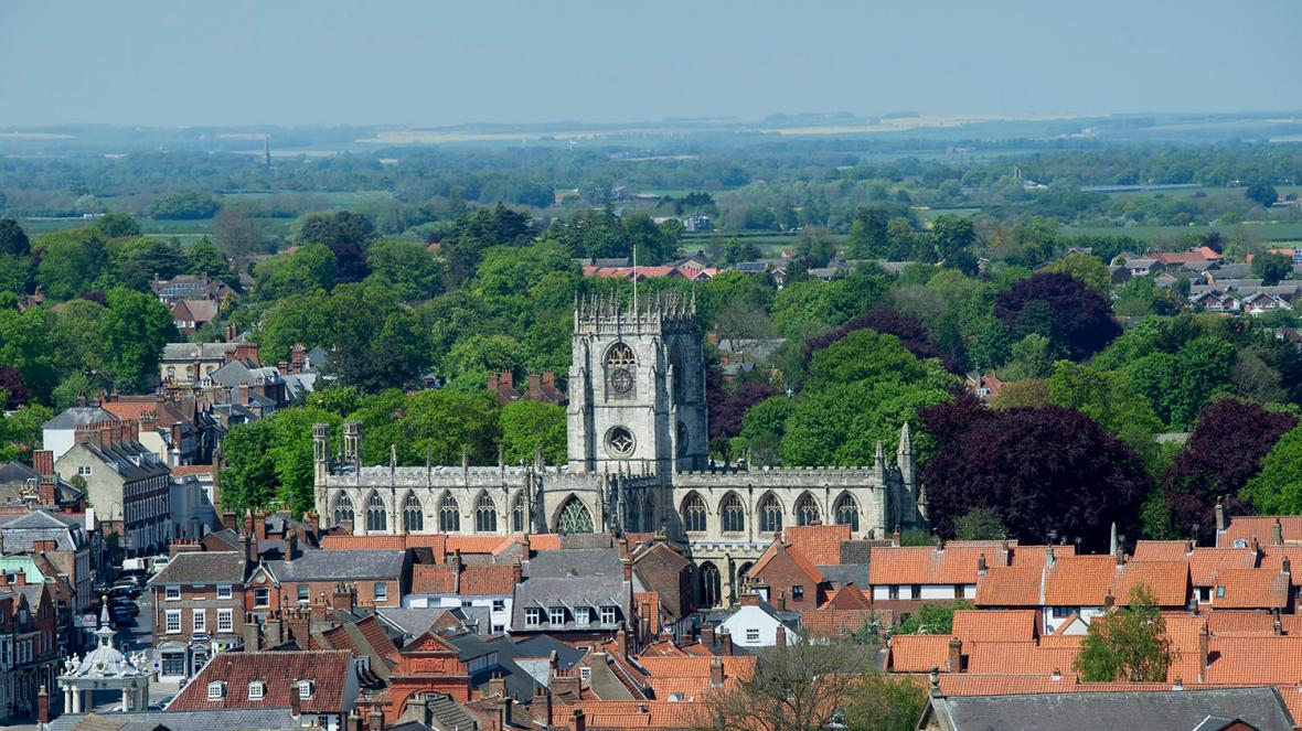 Beverley – The town that has it all