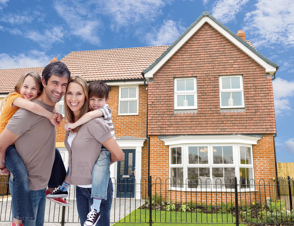 10 top tips when visiting a show home