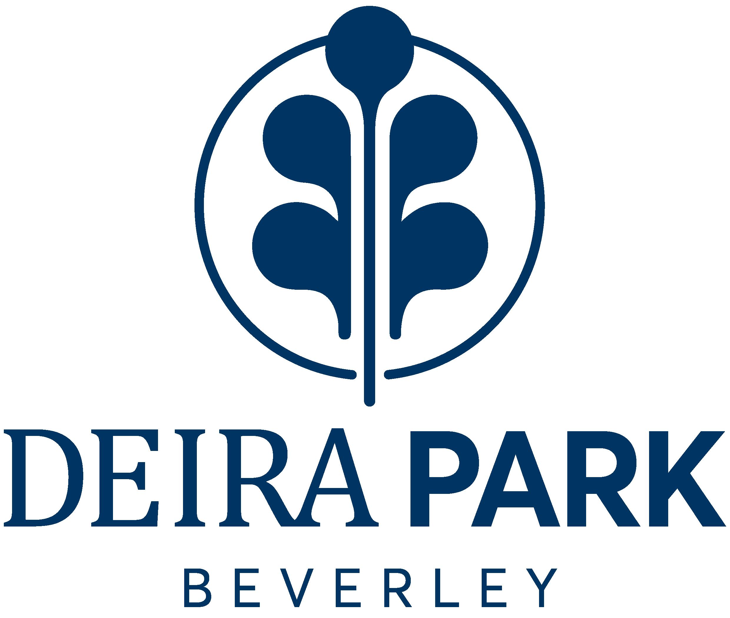 The History of Deira Park